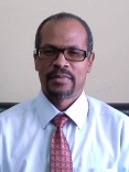CRFM Executive Director, Milton Haughton