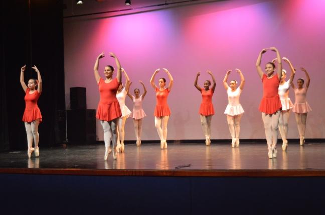 Ballet Arts School of Belize City