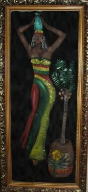 Afro Diva 2