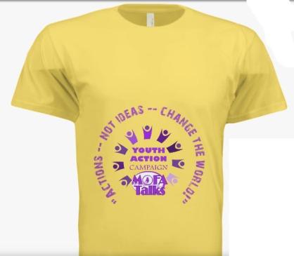 MOFA YAC T-shirt
