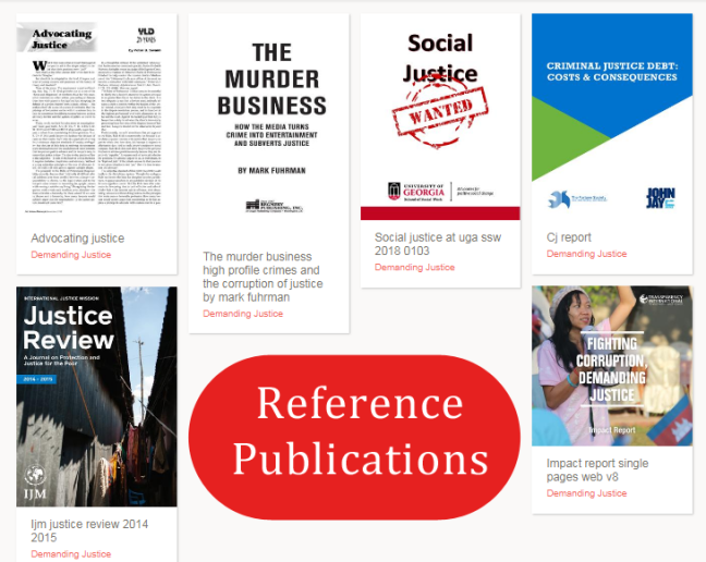reference-publications